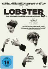The Lobster - Poster