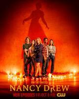 Nancy Drew - Staffel 3 - Poster