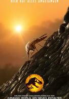 Jurassic World 3: Ein neues Zeitalter