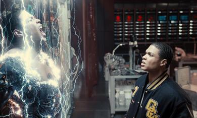 Zack Snyder's Justice League mit Ray Fisher - Bild 2