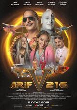 Arif V 216 - Poster