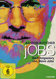 Jobs die erfolgsstory von steve jobs poster