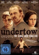 Undertow - Im Sog der Rache - Poster