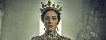 The Witcher: Königin Calanthe