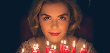 """Bild zu:  5 Gründe, warum man """"Chilling Adventures of Sabrina"""" sehen sollte"""