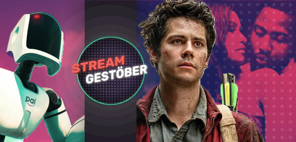 Best of Netflix: Die Top 10 Filme 2021