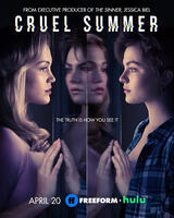 Cruel Summer - Poster