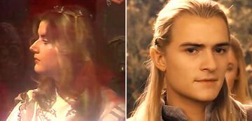 Der Herr der Ringe im Vergleich: Legolas
