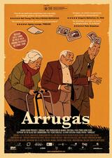 Wrinkles - Poster