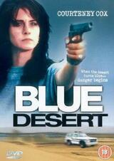Blue Heat - Hilf dir selbst oder stirb - Poster