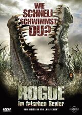 Rogue - Im falschen Revier - Poster