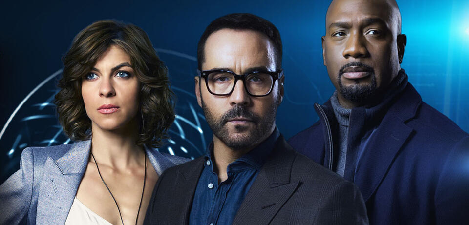 Trailer zur neuen CBS-Serie Wisdom of the Crowd