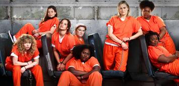 Bild zu:  Orange Is the New Black, Staffel 6