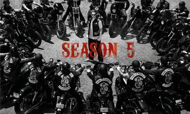 Sons Of Anarchy Staffel 5