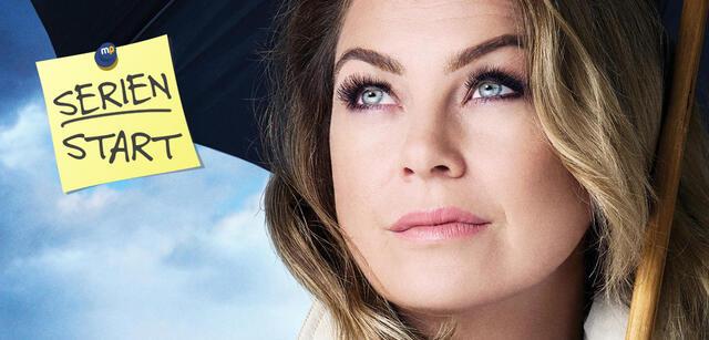 GreyS Anatomy Staffel 12 Ausstrahlung