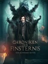 Chroniken der Finsternis - Der schwarze Reiter - Poster