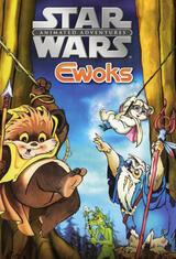 Die Ewoks - Poster