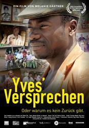 Yves' Versprechen Poster