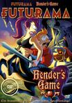 Futurama - Bender's Game