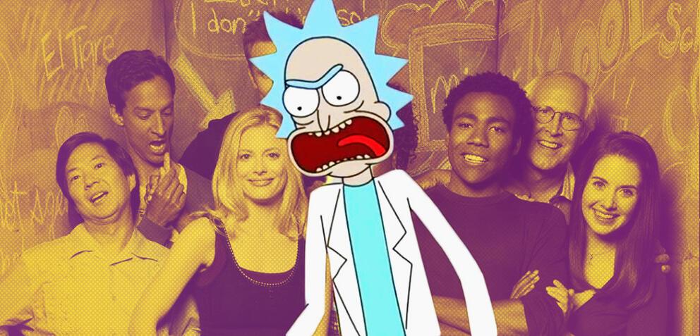 Serien Stream Rick And Morty