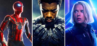 Die Helden, die uns in Marvels Phase 4 erwarten