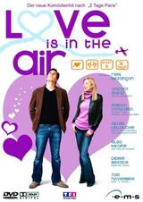Love is in the Air - Poster