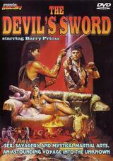 The Devil's Sword - Poster