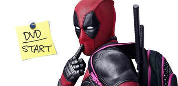 Bild zu:  Neu auf DVD & Blu-ray: Deadpool