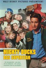 Mighty Ducks - Das Superteam Poster
