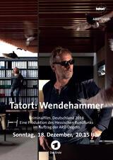 Tatort: Wendehammer - Poster