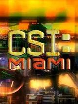 CSI: Miami - Poster