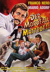 Die Ermordung Matteottis