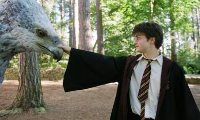 Harry Potter und der Gefangene von Askaban mit Daniel Radcliffe - Bild 12