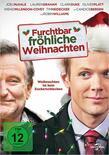 Furchtbar froehliche weihnachten poster