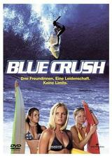 Blue Crush - Poster