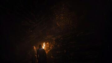 Jon Snow, Höhlenforscher par excellence