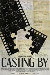 Casting By - Poster