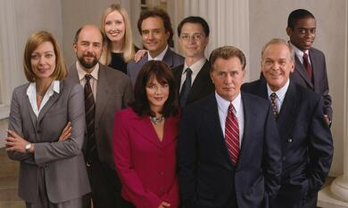 The West Wing - Bild 3