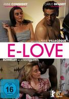 E-Love - Schneller als im wahren Leben