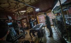 John Wick: Kapitel 2 mit Keanu Reeves und Peter Serafinowicz - Bild 125