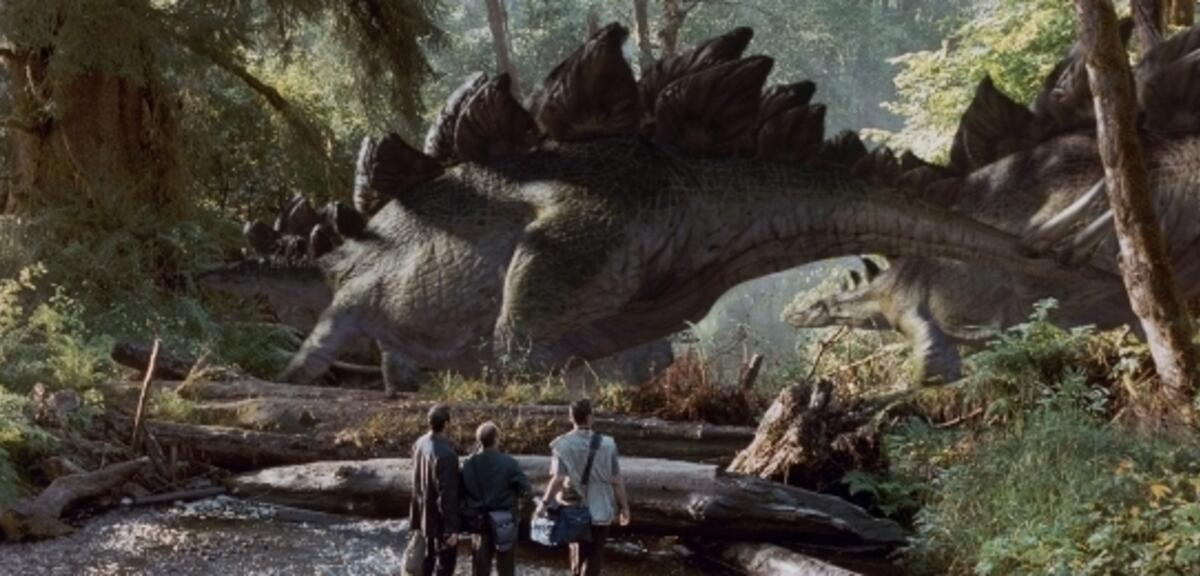 Filme Wie Jurassic Park