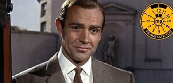 Bild zu:  Geschüttel oder gerührt, Mr. Bond?