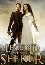 Legend of the Seeker - Das Schwert der Wahrheit