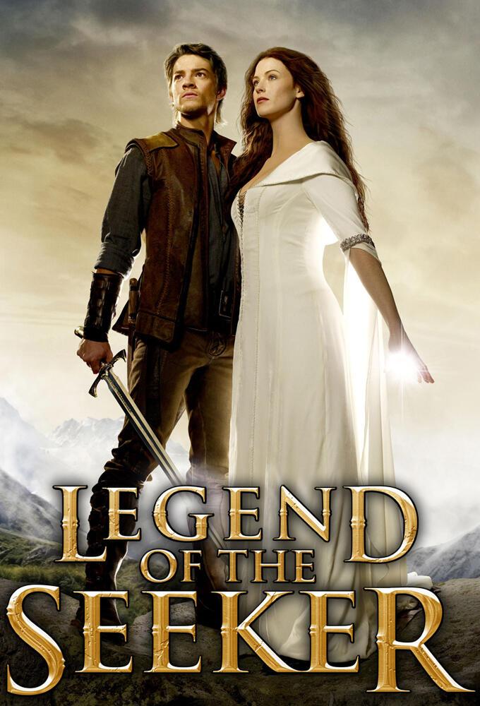 Legend Of Seeker Serien Stream