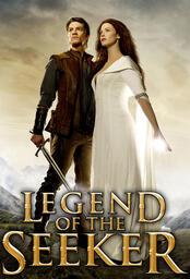 Legend of the Seeker - Das Schwert der Wahrheit - Poster