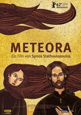 Metéora - Poster