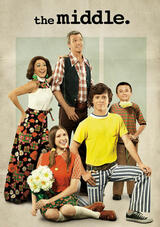 The Middle - Staffel 5 - Poster