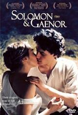 Solomon and Gaenor - Poster