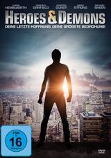 Heroes & Demons - Poster