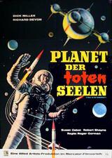 Planet der toten Seelen - Poster